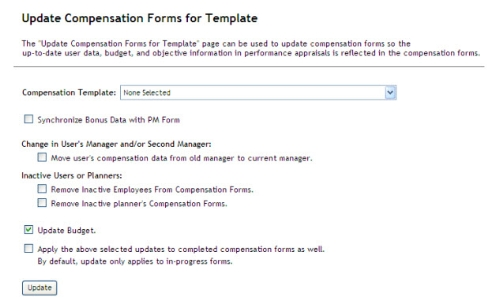 Faq Managing Your Compensation Planning Session